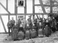 Pfingsten 1899