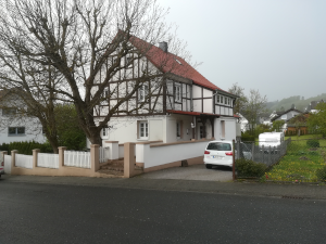 Haus 123a alt-breitscheid